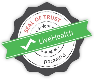 livehealth_seal_of_trust